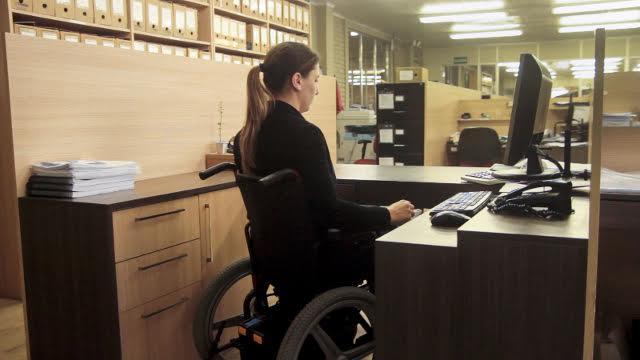 Lei de inclusão para a Pessoa com deficiência